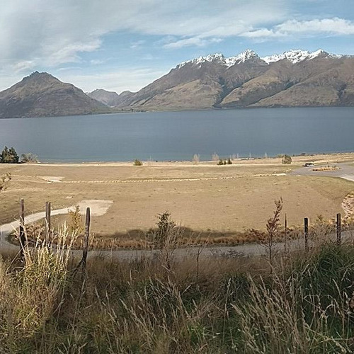 Ready for Sale Sept 2020 Homestead Bay Sub Division Jacks Point - Queenstown