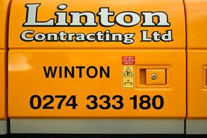 Linton's FarmWorx Team